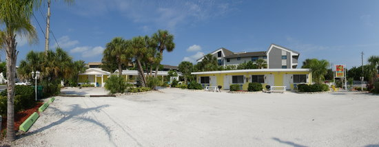Photo of Tropical Breeze Beach Club Holmes Beach