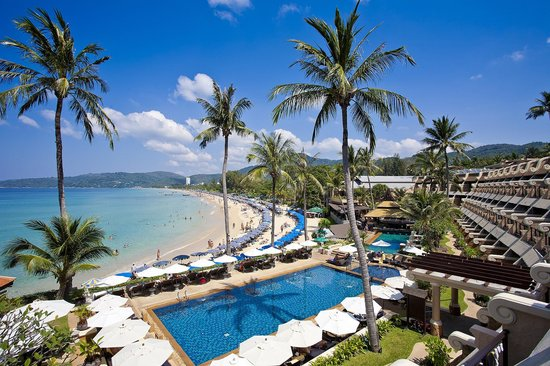 Photo of Karon Beach Resort and Spa