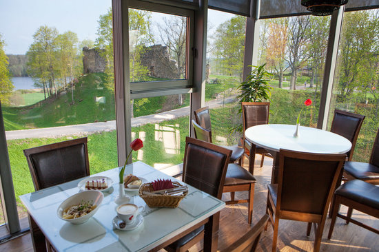 Bed and breakfasts in Viljandi