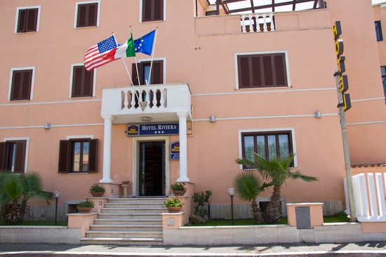 Photo of Best Western Hotel Riviera Fiumicino