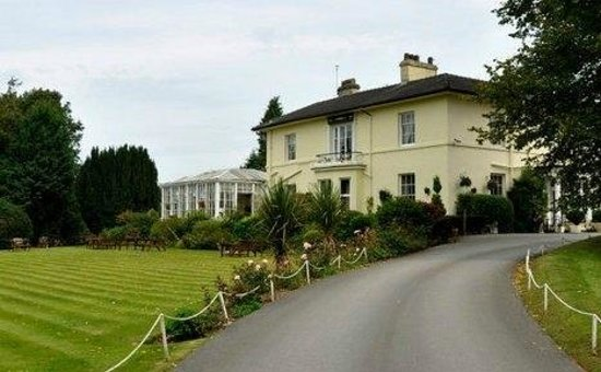 Photo of Highfield Hall Hotel Northop