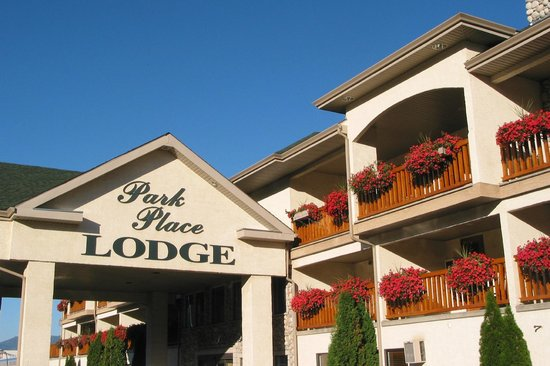 Photo of Park Place Lodge Fernie