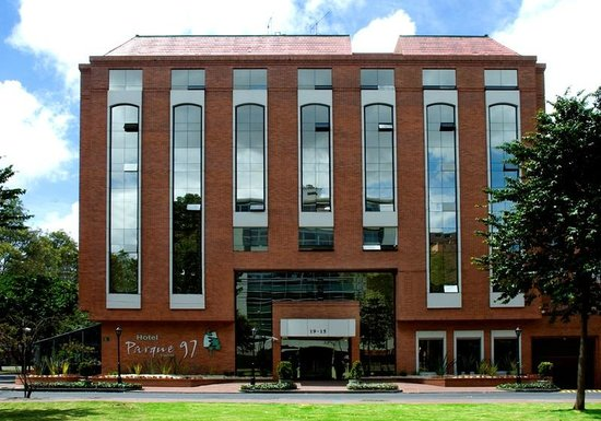 Photo of Hotel Parque 97 Suites Bogota