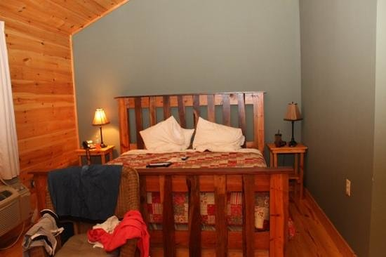 The Lodge At Tellico: Add a caption