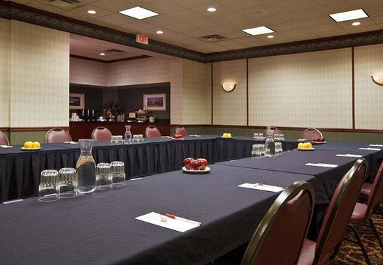 Windsor, CT: Hartford Meeting Room