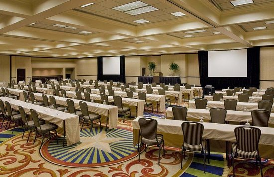 Radisson Hotel & Suites Austin Downtown: Meeting Room
