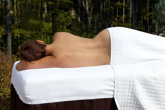 The Lodge at Woodloch: Massage