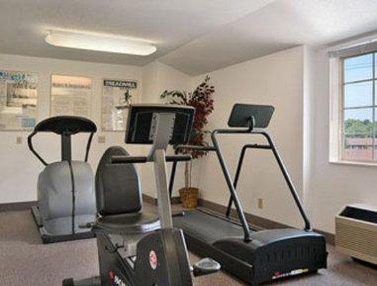 Lafayette, IN : Fitness Center
