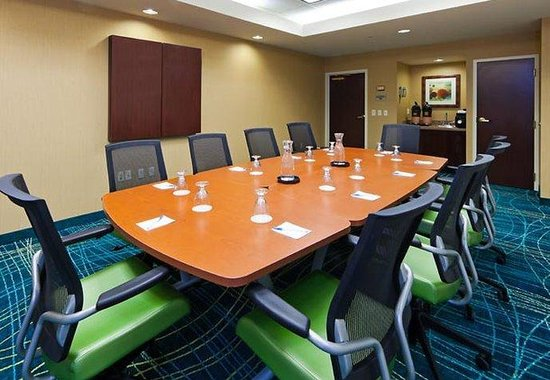 Westminster, CO: Boardroom