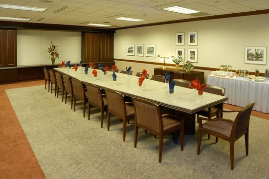 Charleston, WV: Civic Center Boardroom