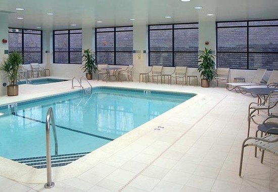 Newark, DE : Indoor Pool