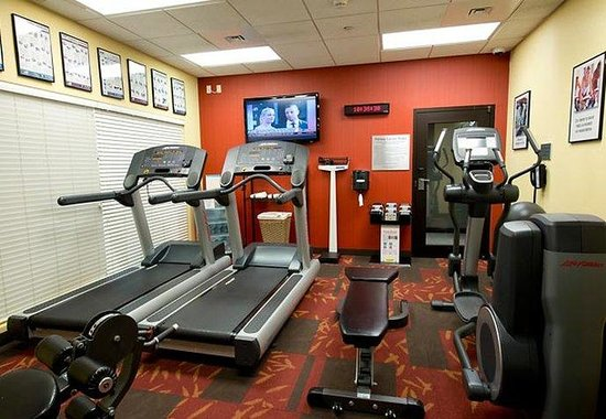 Newark, DE : Fitness Center