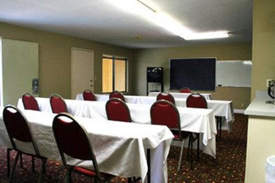 BEST WESTERN PLUS Roseville Inn: Meeting Room