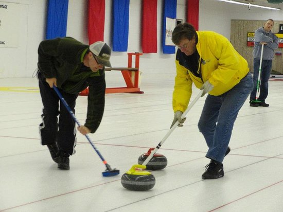 Portage Curling Club, Home to Champions!
