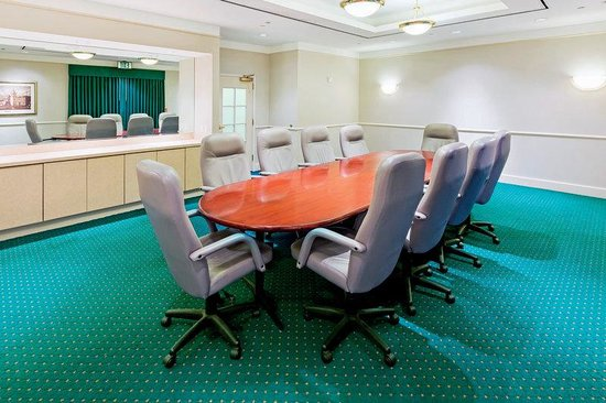 La Quinta Inn & Suites San Antonio Airport: Meeting Room
