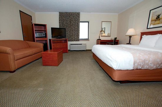 Brookfield, WI: Suite