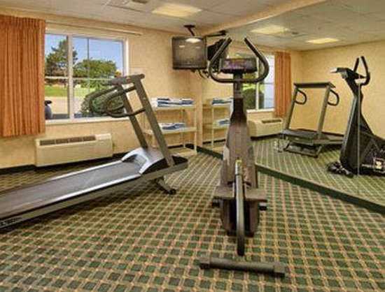 Grand Rapids, MI: Fitness Center