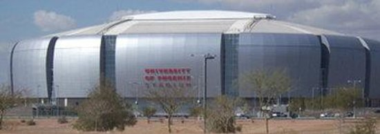 BEST WESTERN Inn & Suites of Sun City: University of Phoenix Stadium