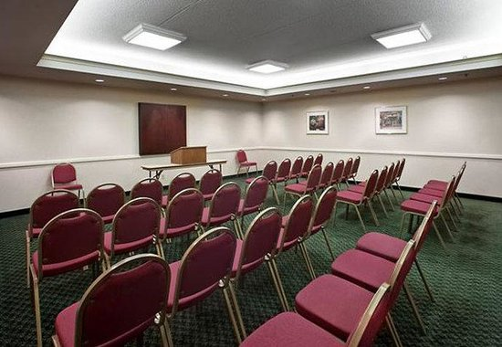 Fairfield Inn East Rutherford Meadowlands: Meeting Room