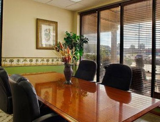 Days Inn & Suites Amelia Island: Meeting Room