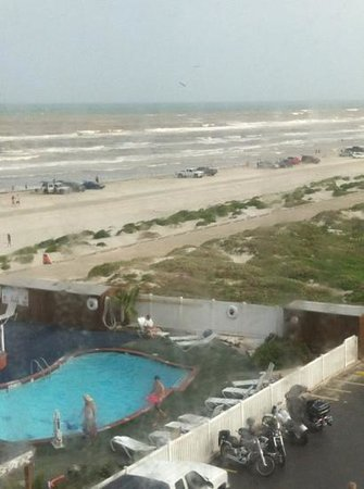 Holiday Inn Corpus Christi - N. Padre Island: Add a caption