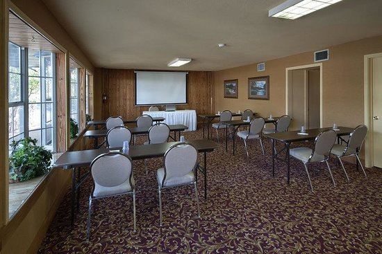 Kerrville, TX: Meeting Room