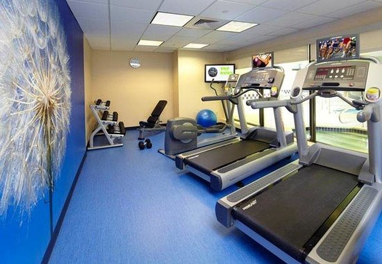 Washington, PA: Fitness Center