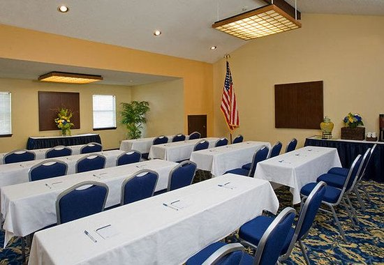 Manhattan Beach, Californie : Meeting Room