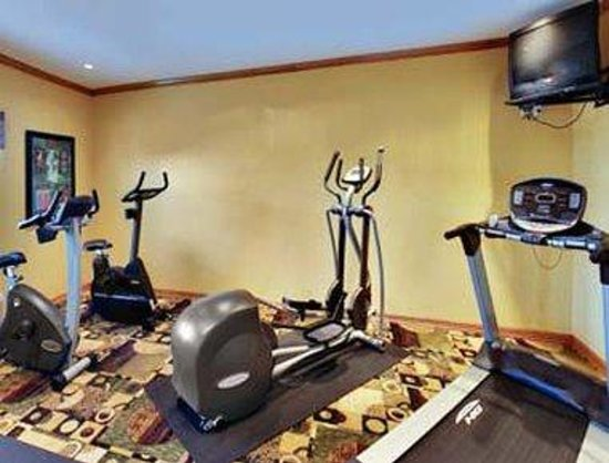 Hawthorn Suites by Wyndham Corpus Christi: Fitness Centre
