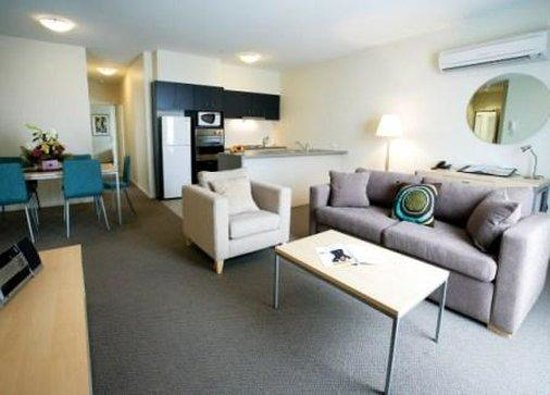 Geelong, Australia: Two Bedroom Executive