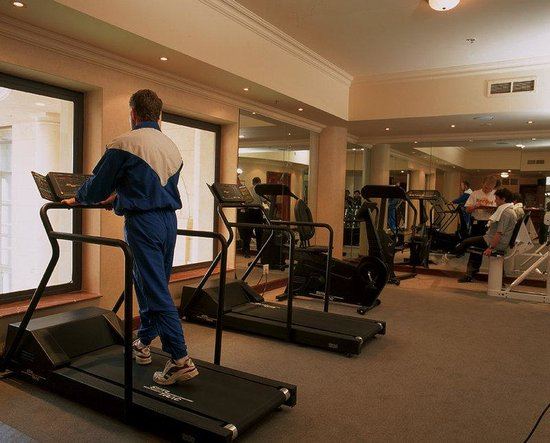 Sandton, Sydafrika: Recreation & Sport