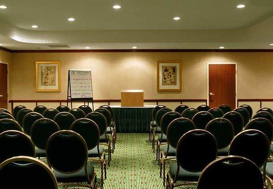 Simi Valley, CA: Meeting Room