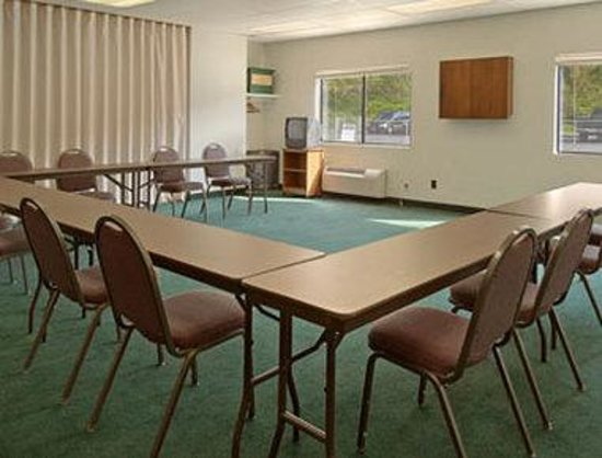 Ashland, KY: Meeting Room