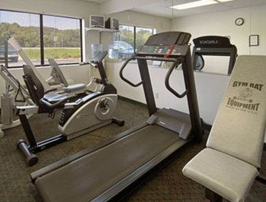 Ashland, KY: Fitness Center