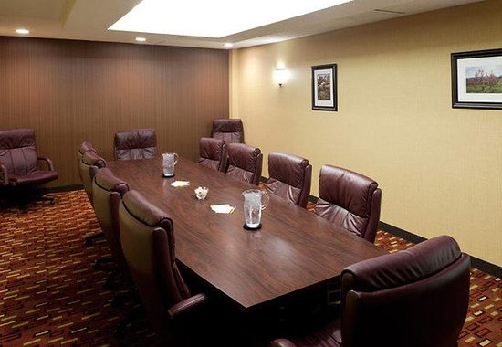 Harrisonburg, Вирджиния: Blue Ridge Boardroom