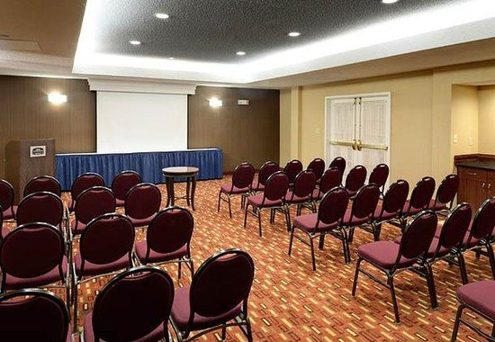 Harrisonburg, Вирджиния: Meeting Room – Theater Style