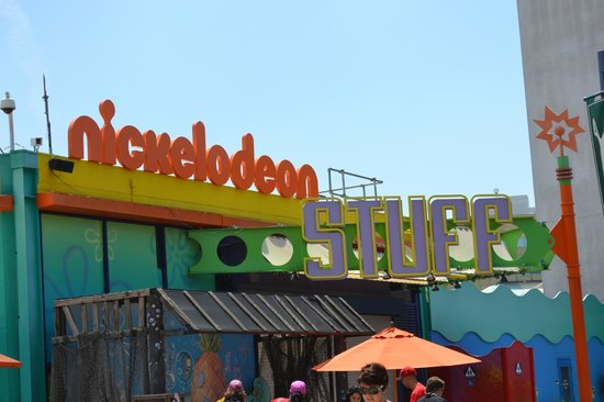 Ride Picture Of Universal Studios Hollywood Los Angeles