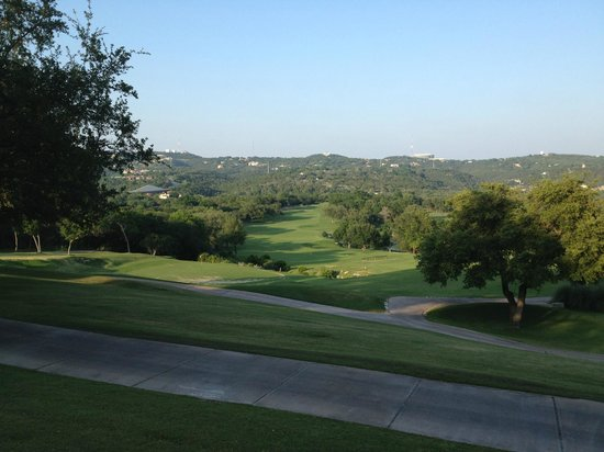 Barton Creek Resort & Spa: On the Fazio course