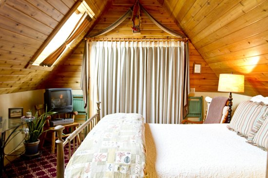 Sturgeon Bay, WI: Cabin Room