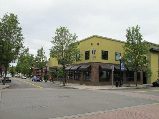 4th Street Brewing Company, Gresham, OR