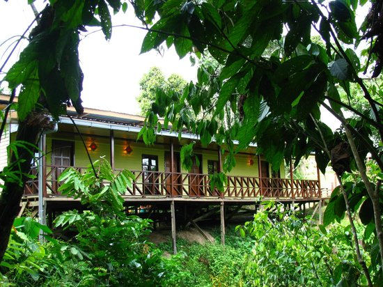 The Last Frontier Boutique Resort