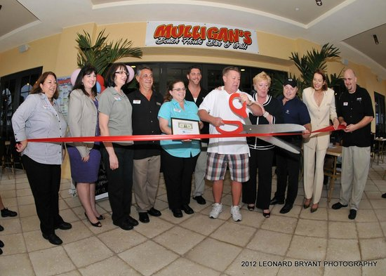 Lake Worth, FL: Grand Opening 2012