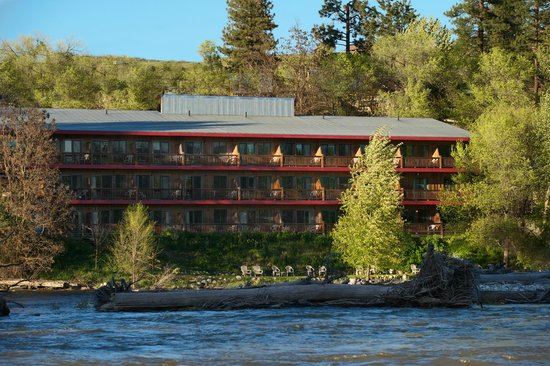 Photo of Hotel Rio Vista Winthrop