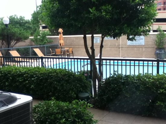 Richardson, TX : pool