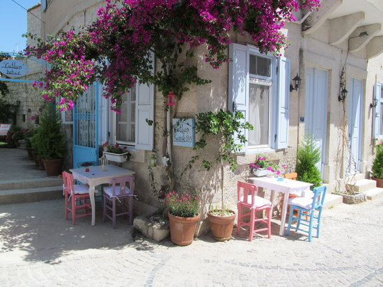 Photo of Adacati Guesthouse Alacati