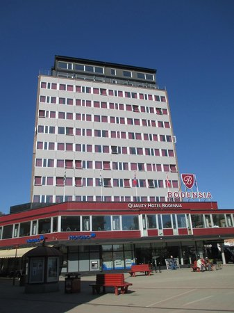 Photo of Hotel Bodensia
