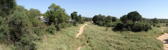 Garonga Safari Camp: The accomodation