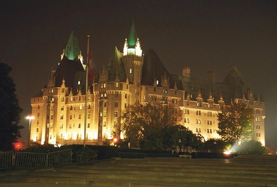 ‪‪Fairmont Chateau Laurier‬: Chateau Laurier‬