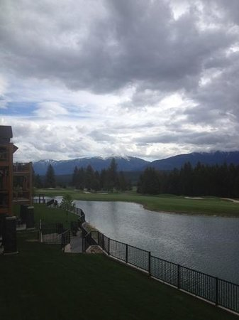 Bighorn Meadows Resort รูปภาพ