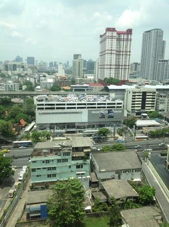 Foto de Pullman Bangkok King Power